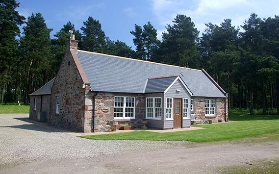 Capo Cottages - Rowan Cottage