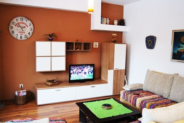 Panorámica residencia en Novi sad