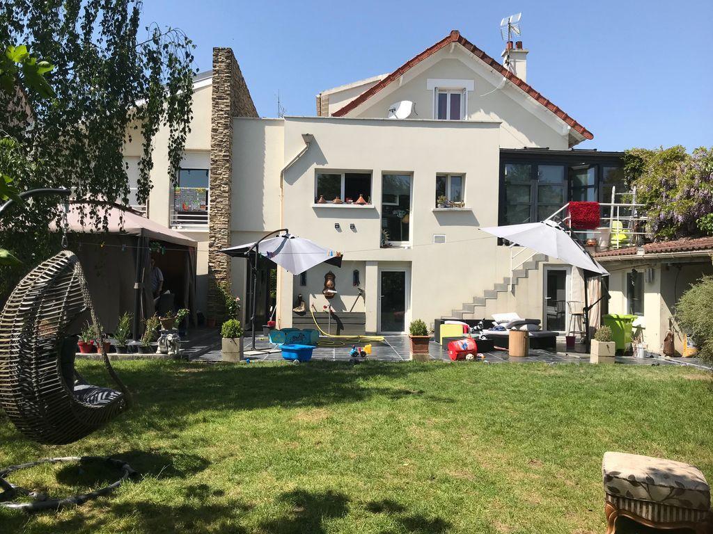Vivienda en Juvisy-sur-orge de 2 habitaciones
