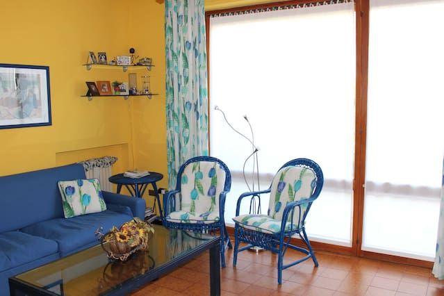 Casa vacanze di 2 camere a Silvi