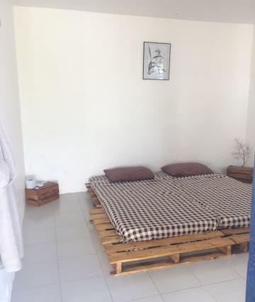 Apartamento atractivo en Bacalar