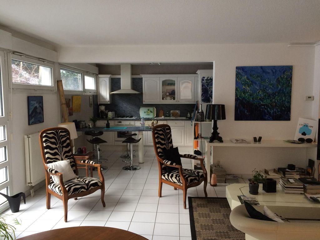 Vivienda de 100 m²