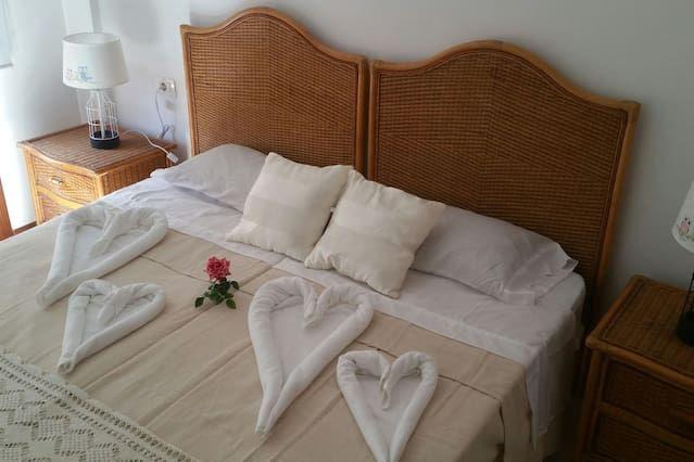 Residencia en Santa cruz de tenerife para 6 personas