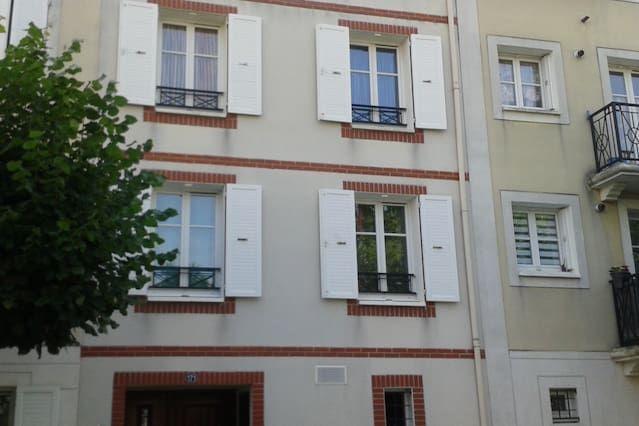 Apartamento en Villeparisis de 2 habitaciones