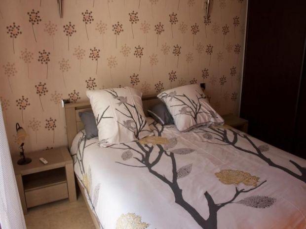 Alojamiento de 5 habitaciones con wi-fi