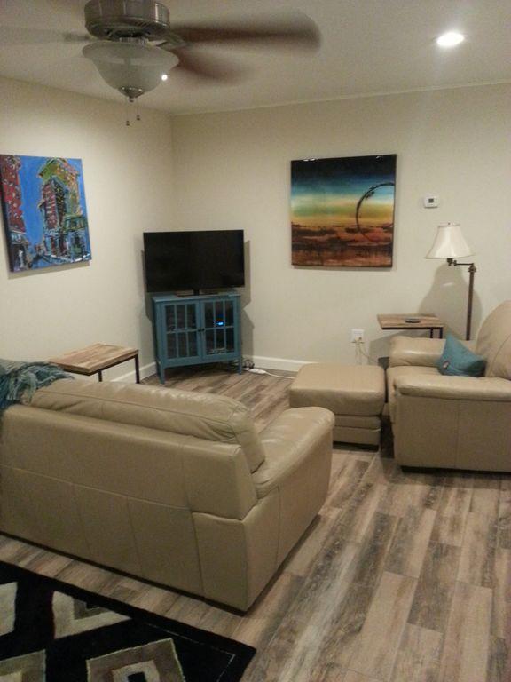 Piso de 71 m² en Austin
