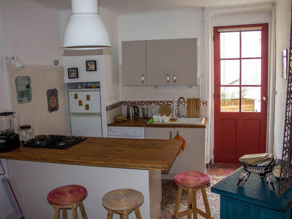 Alojamiento de 40 m² en Anduze