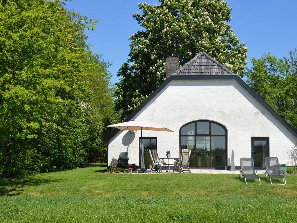 Casa en Wierden con jardín