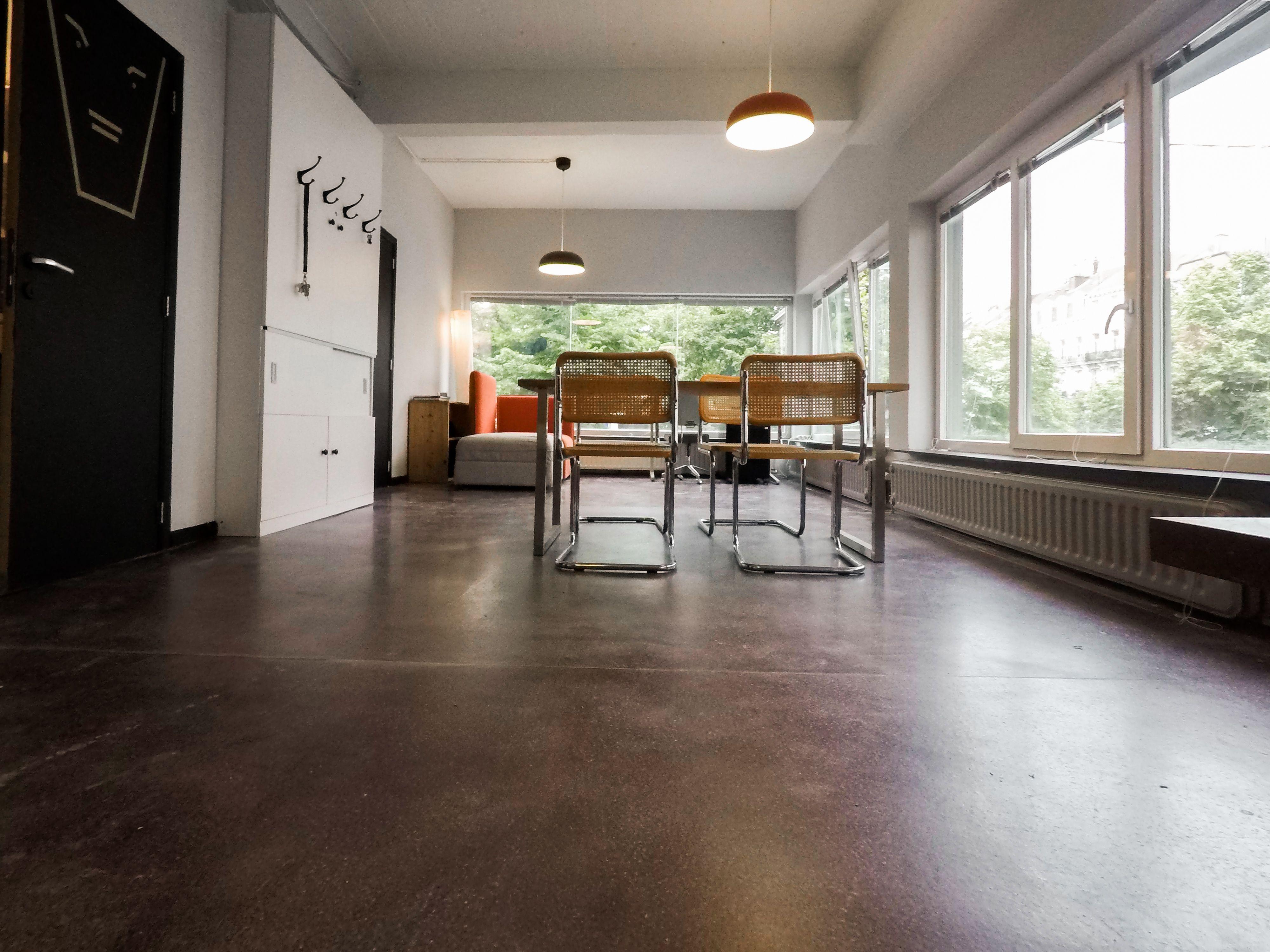 Apartamento con Internet y Lavadora en Bruselas