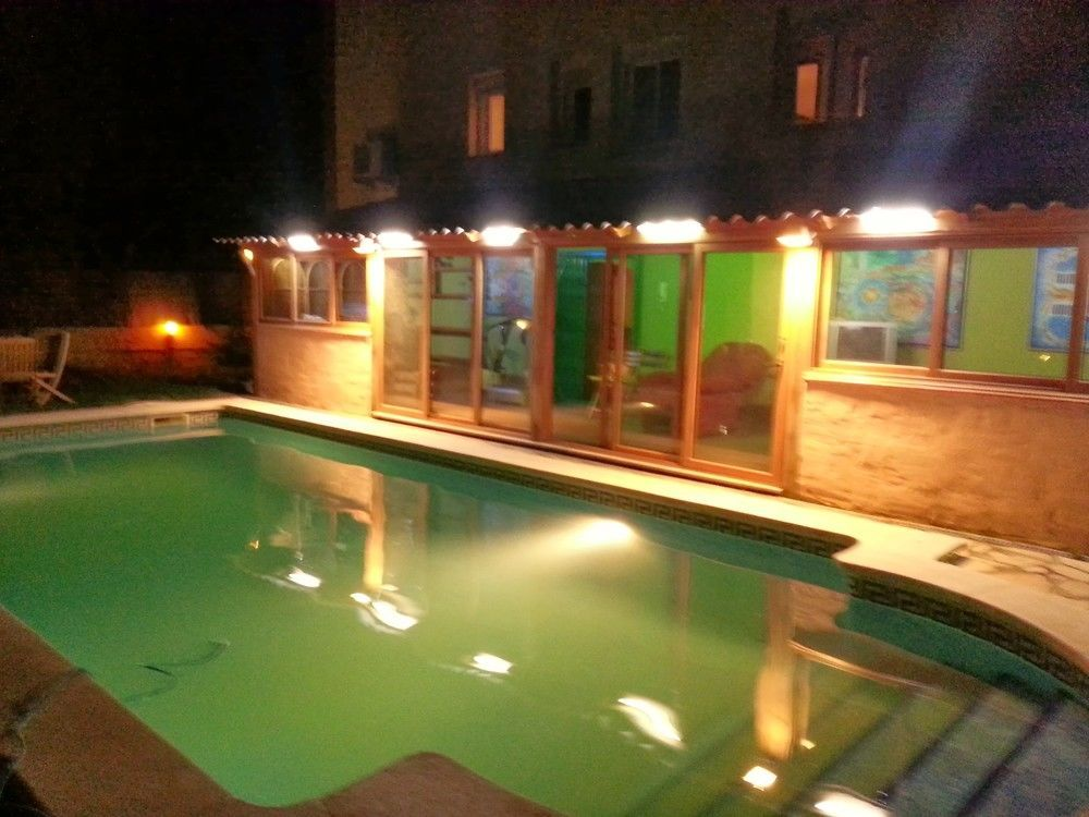 Residencia de 9 habitaciones con piscina