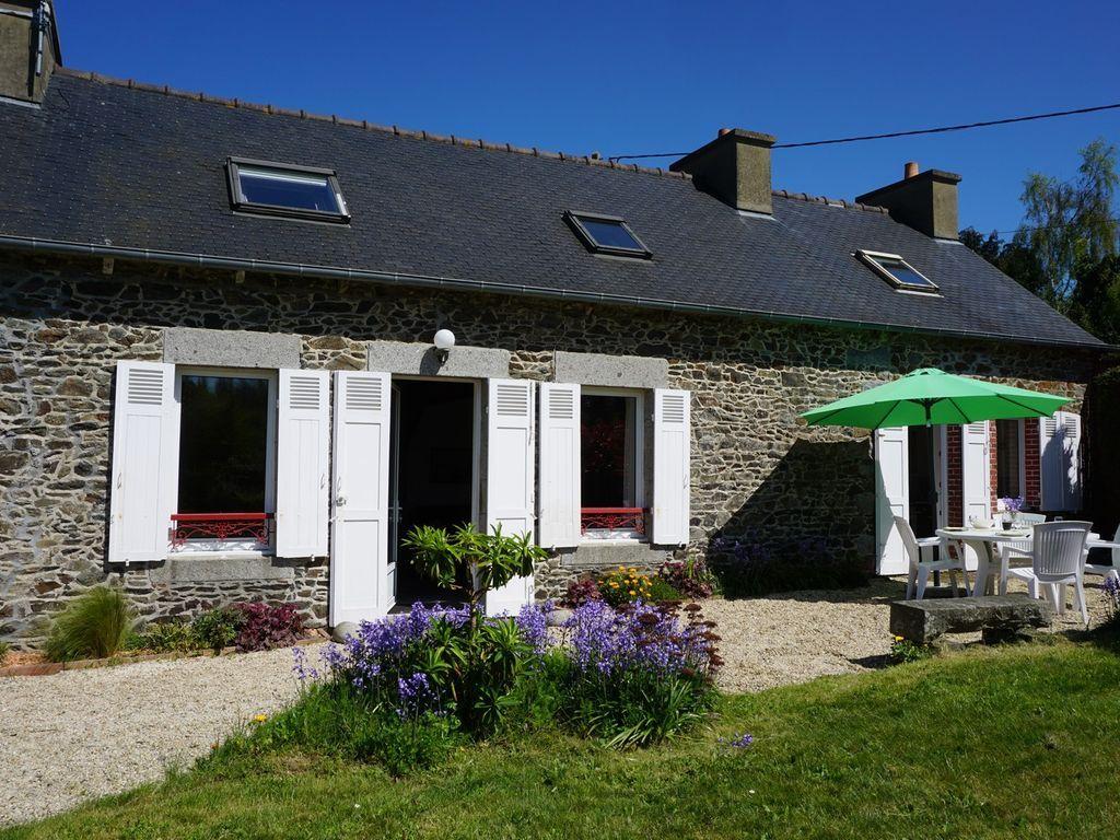 Casa de 115 m² en Côtes-d'armor