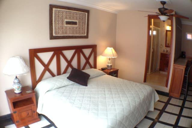 Suite w/ kitchenette-Puebla Centro