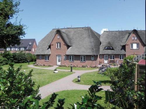 Unterkunft mit Garten in Norddorf