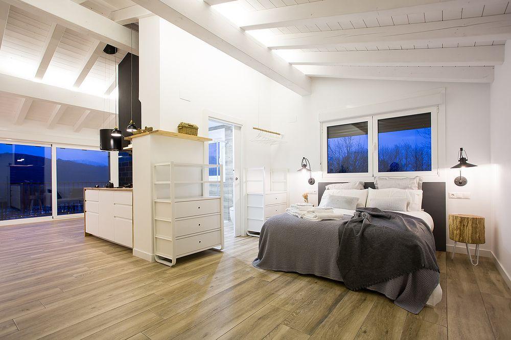 Familial logement avec wi-fi