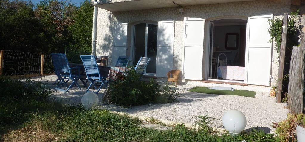 Alojamiento para 2 personas en Pégomas