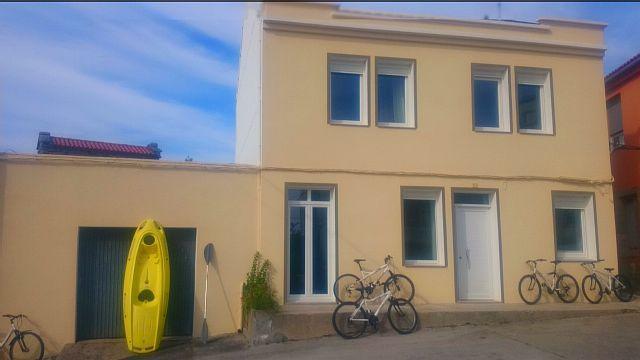 Casa para 8 personas en Camariñas