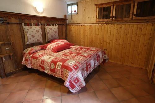 Alojamiento en La thuile para 2 huéspedes