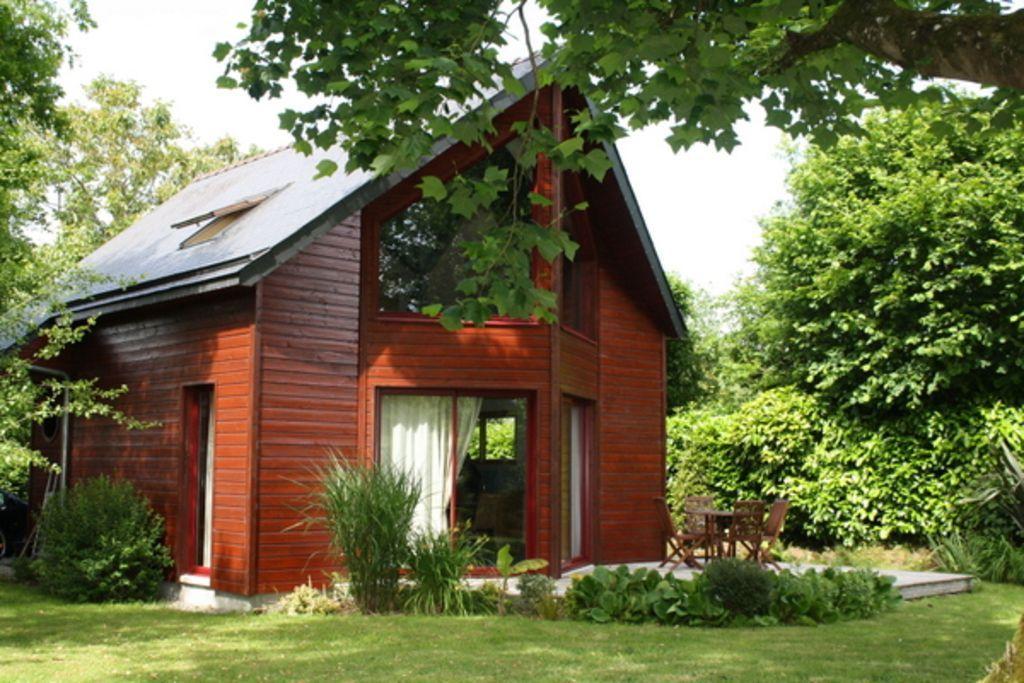 Casa de 70 m² en Rédené