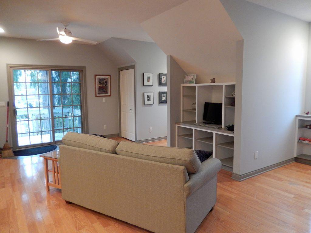 Apartamento de 67 m² en Saugatuck