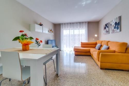 Apartamento equipado