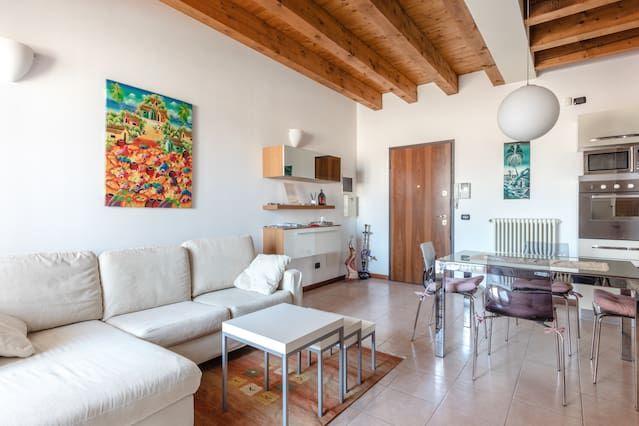 Casa con parking incluído en Castelnuovo del garda