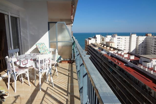 90 m² holiday rental in Cullera