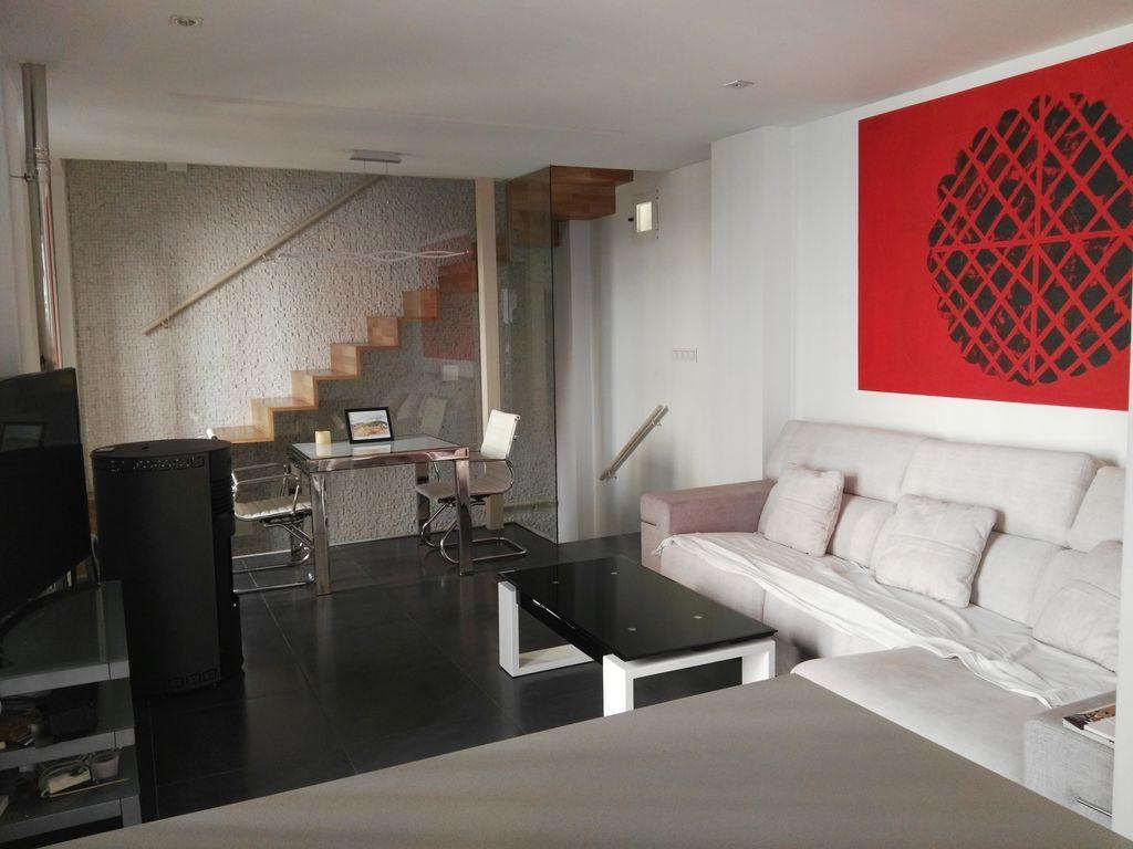 Casa de 2 habitaciones en Granada