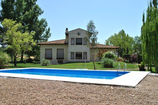 casa vacacional en Huesca Hundredrooms