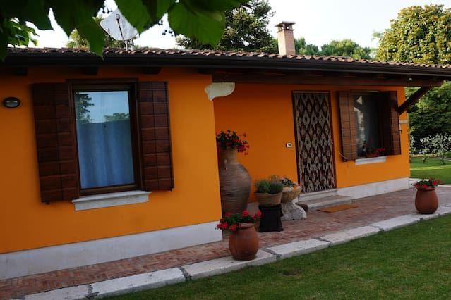 Alojamiento en Cavallino-treporti de 1 habitación