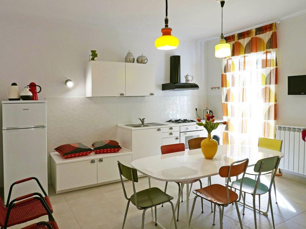 Apartamento en Nápoles de 3 habitaciones
