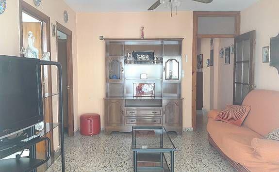 Bonito piso en Rincón de la victoria con AC y Internet