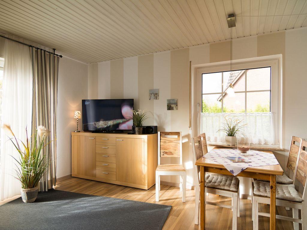 Funktionale Unterkunft mit 2 Zimmern