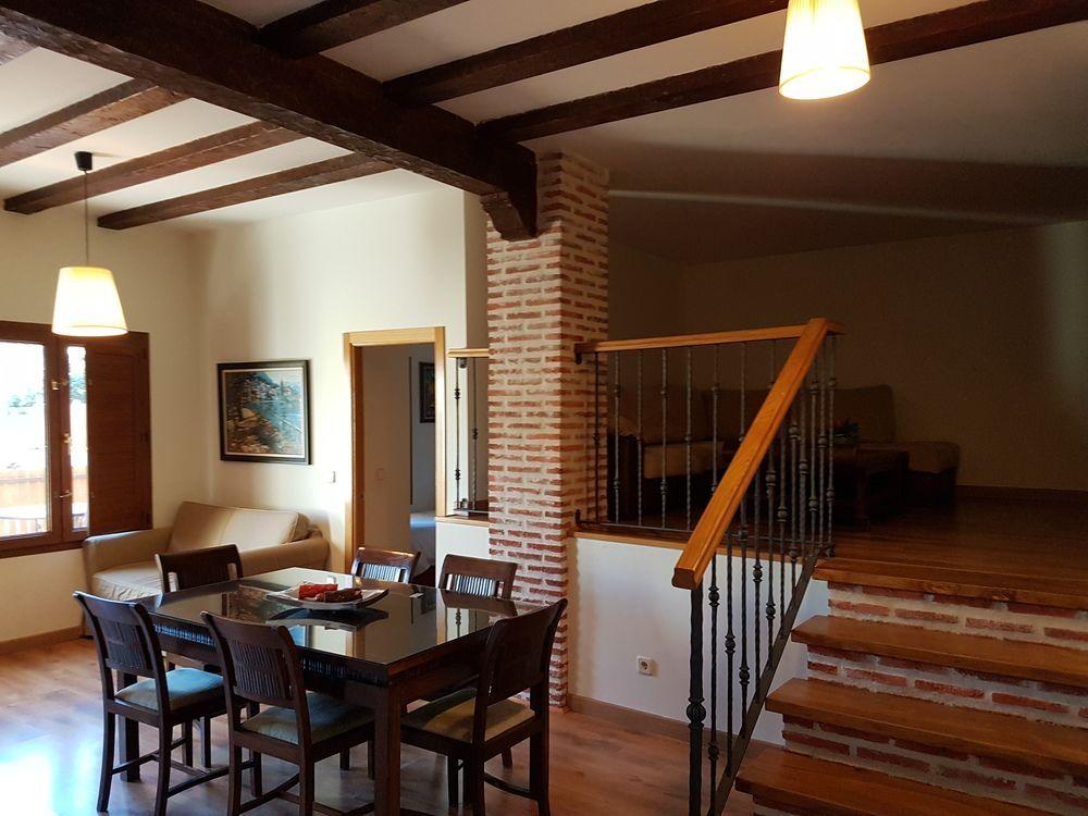 Apartamento en La pradera de navalhorno de 8 habitaciones