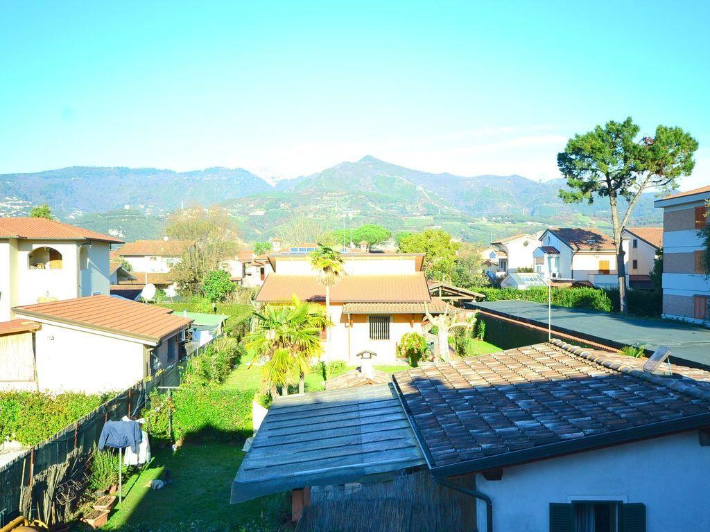 Vivienda de 3 habitaciones en Capanne-prato-cinquale