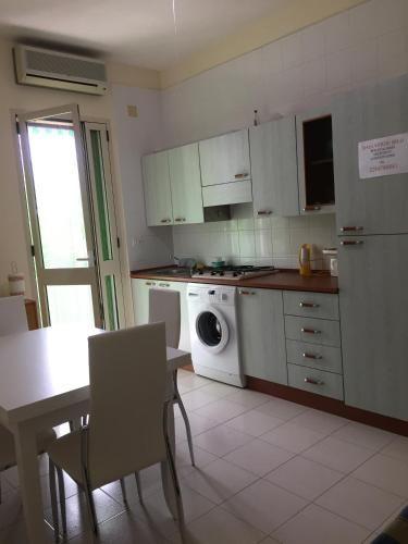 Apartamento de 40 m² para 5 personas