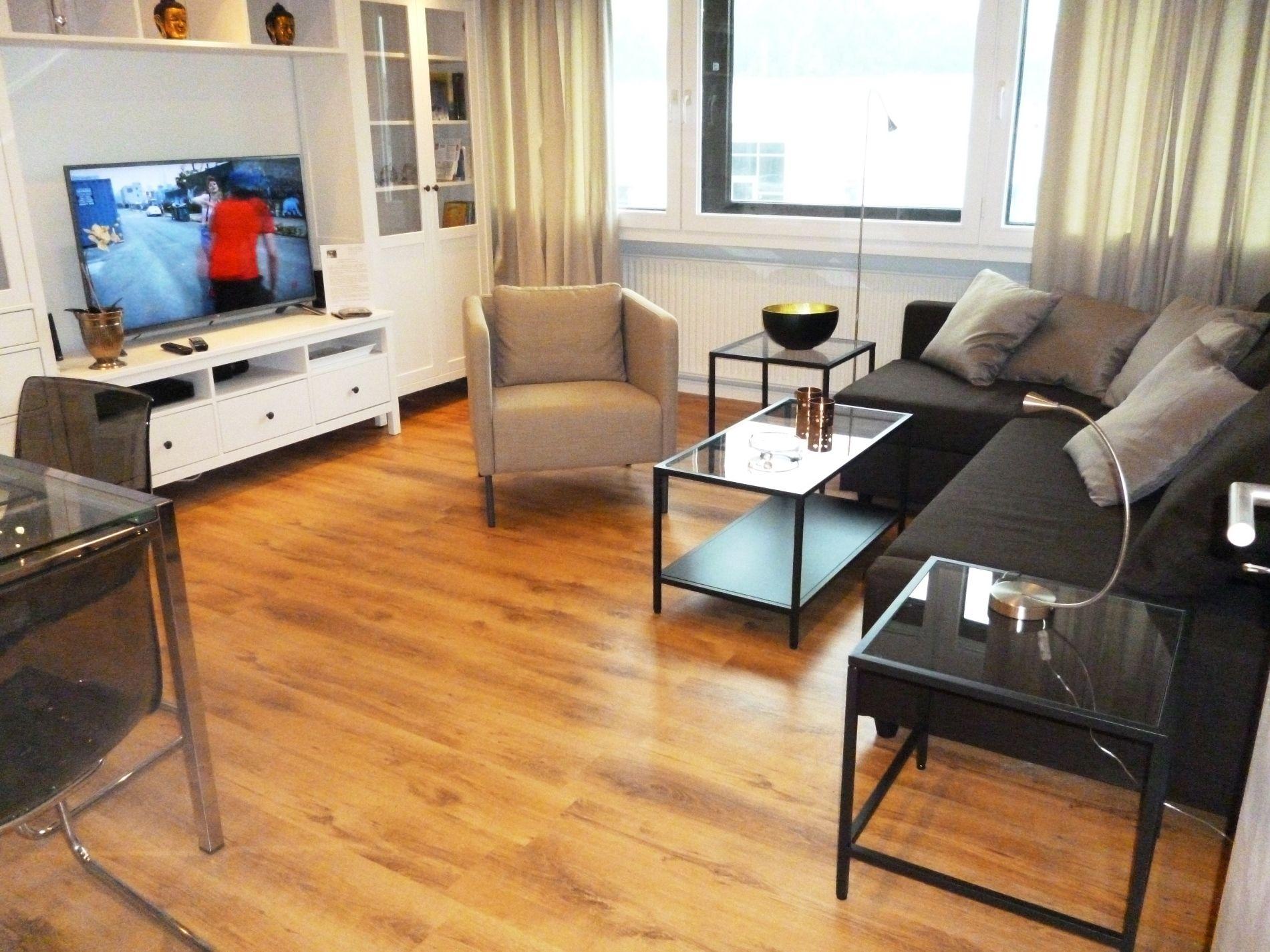 85 m² flat in Hamburg