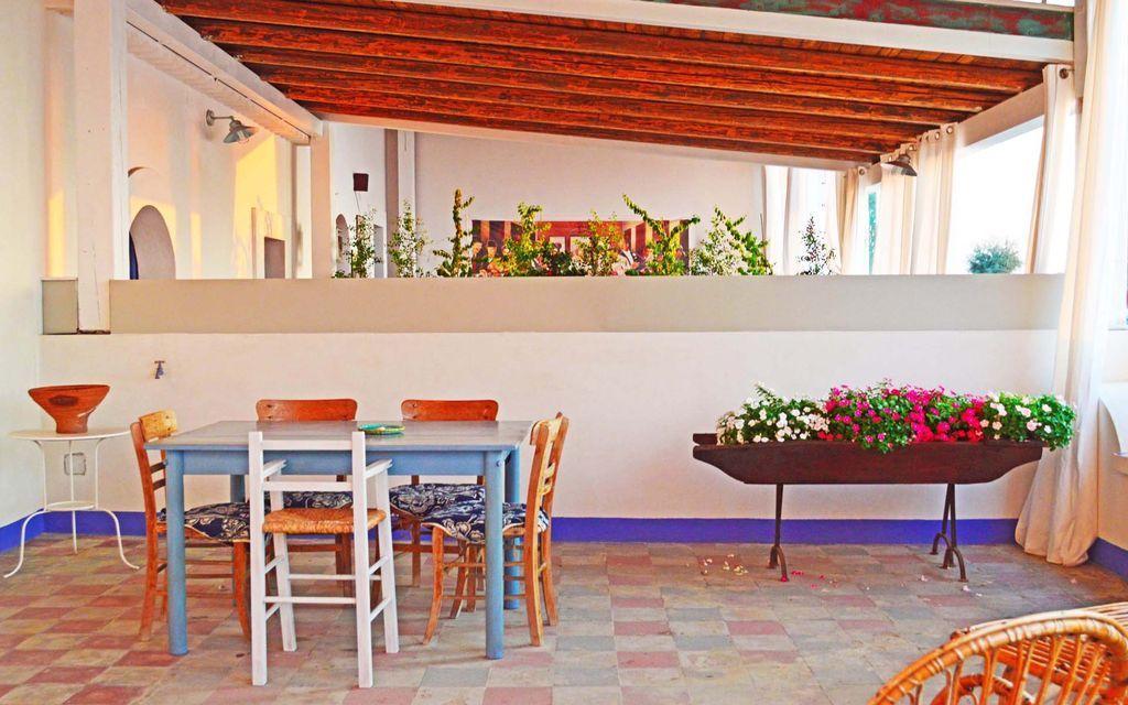 Alojamiento de 2 habitaciones en Capo d'orlando