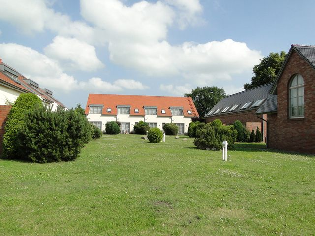 Haus in Dewichow mit inklusive Parkplatz