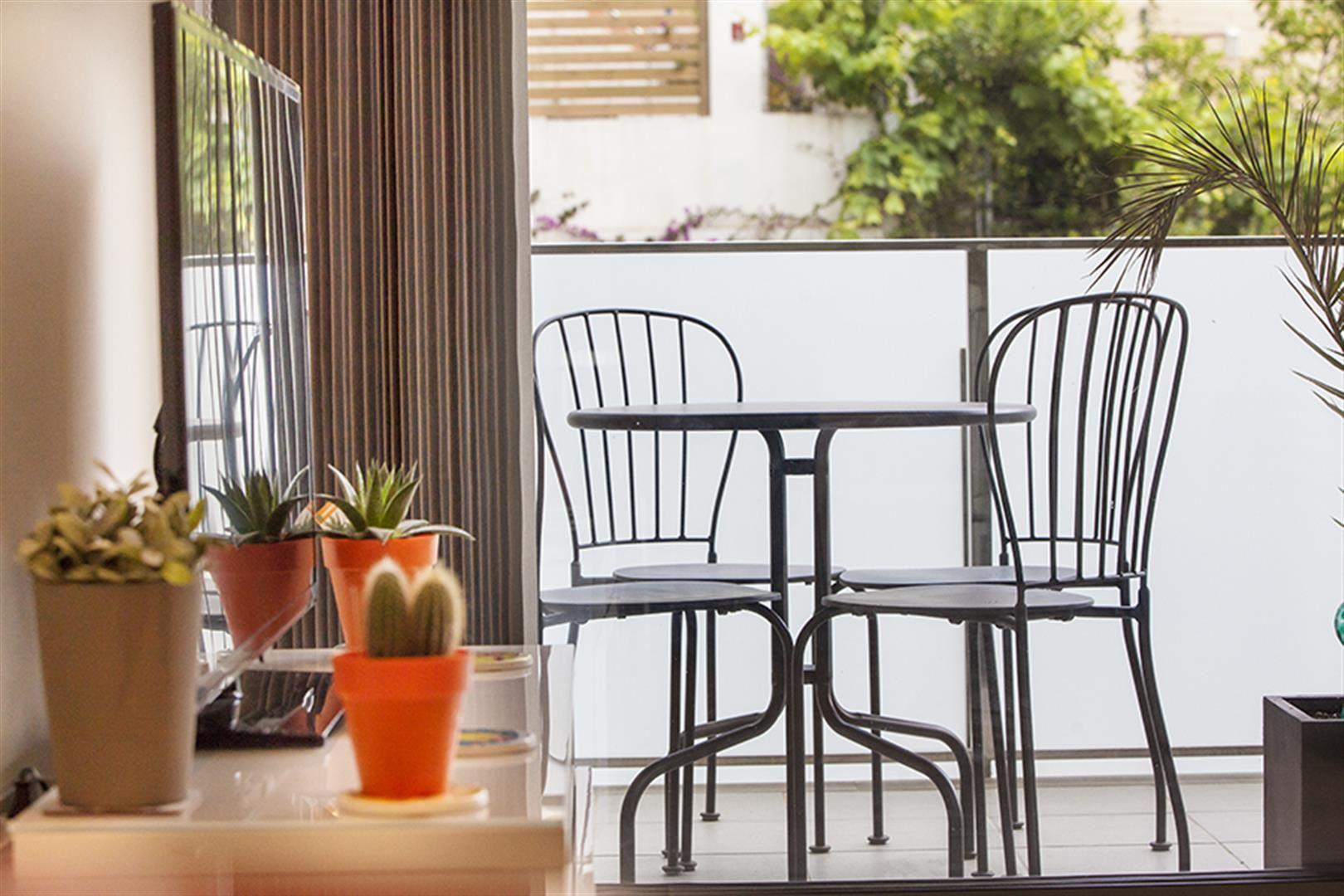 Apartamento con estilo en Costa dorada para 2