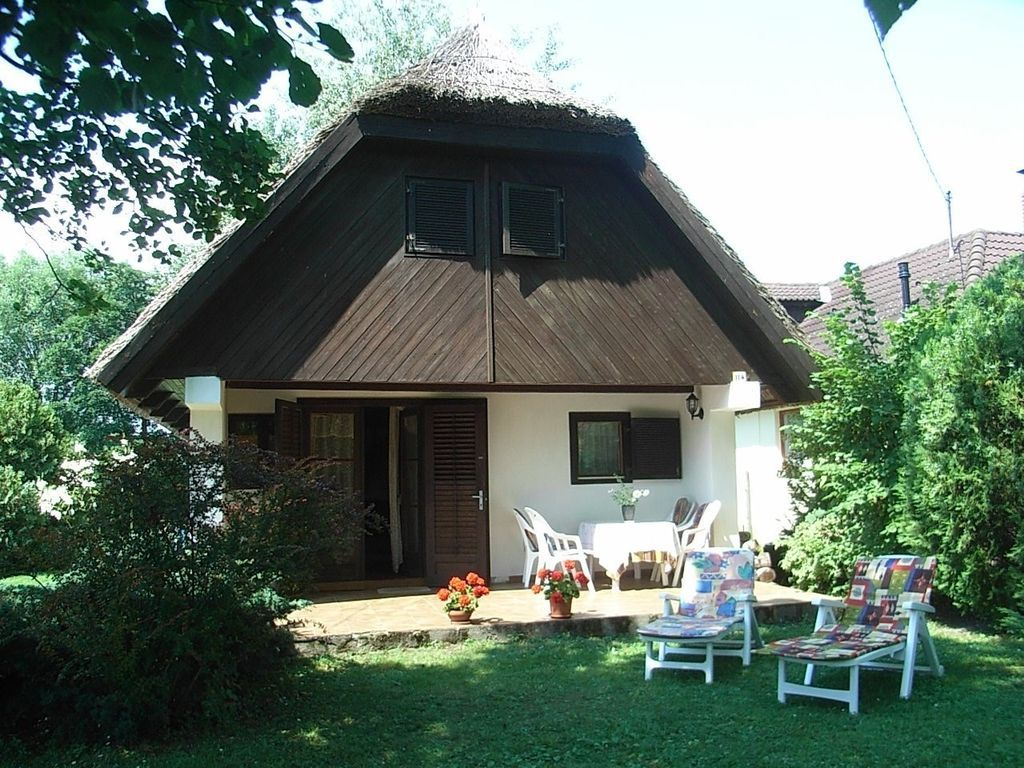 Casa de 65 m² en Balatonmáriafürdő