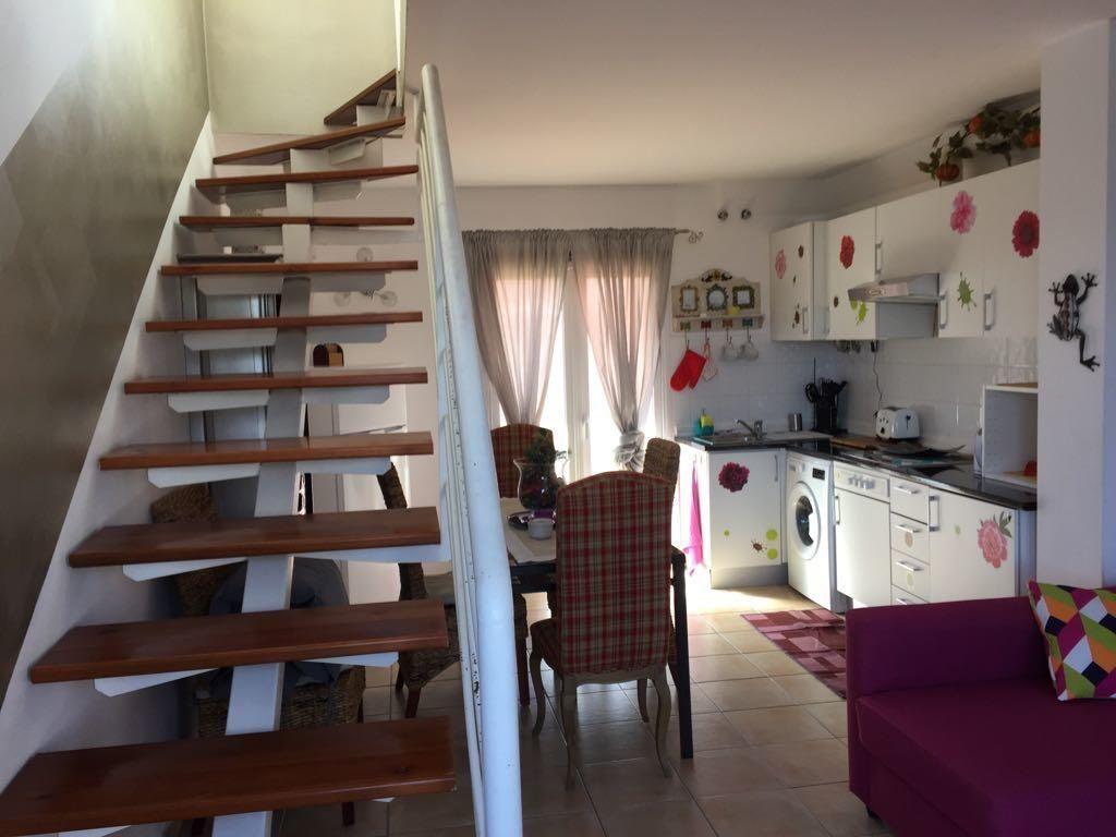 Hébergement à Costa de antigua avec 1 chambre