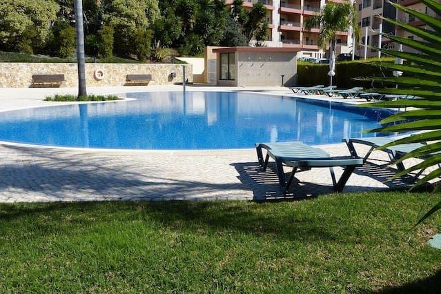 Hébergement prisé avec piscine