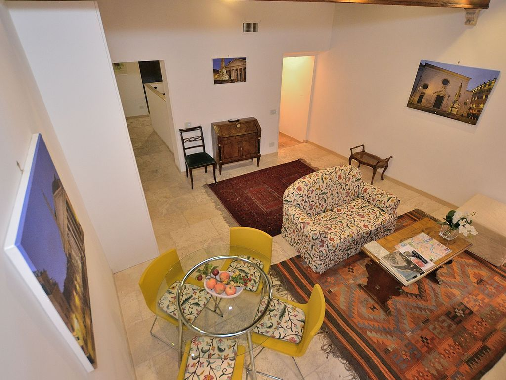 Apartamento de 60 m² en Roma