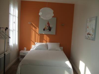 Apartamento en Dol-de-bretagne de 1 habitación