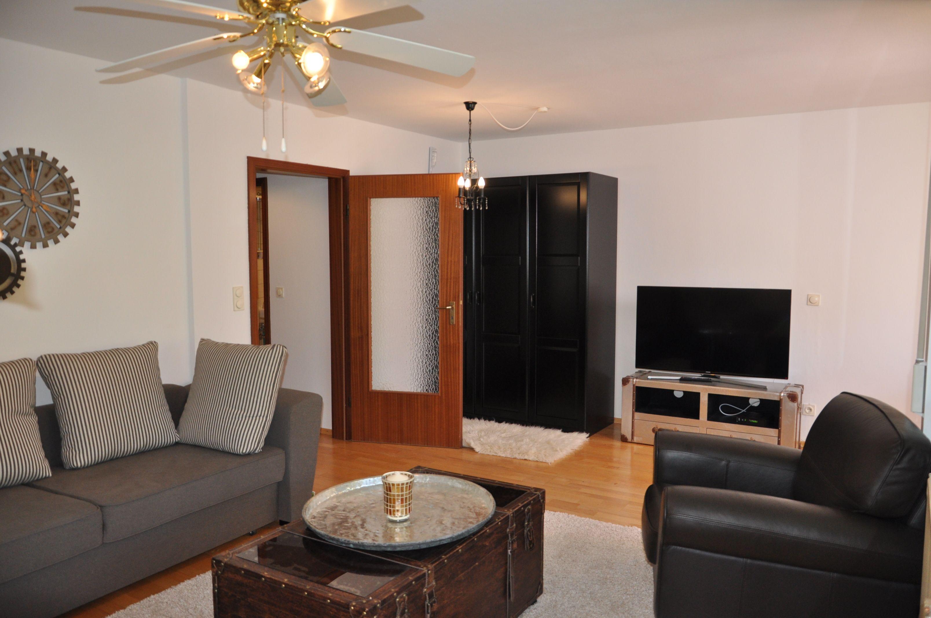 Apartamento en Múnich para 8 huéspedes