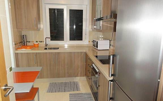 Alojamiento atractivo para 4 huéspedes