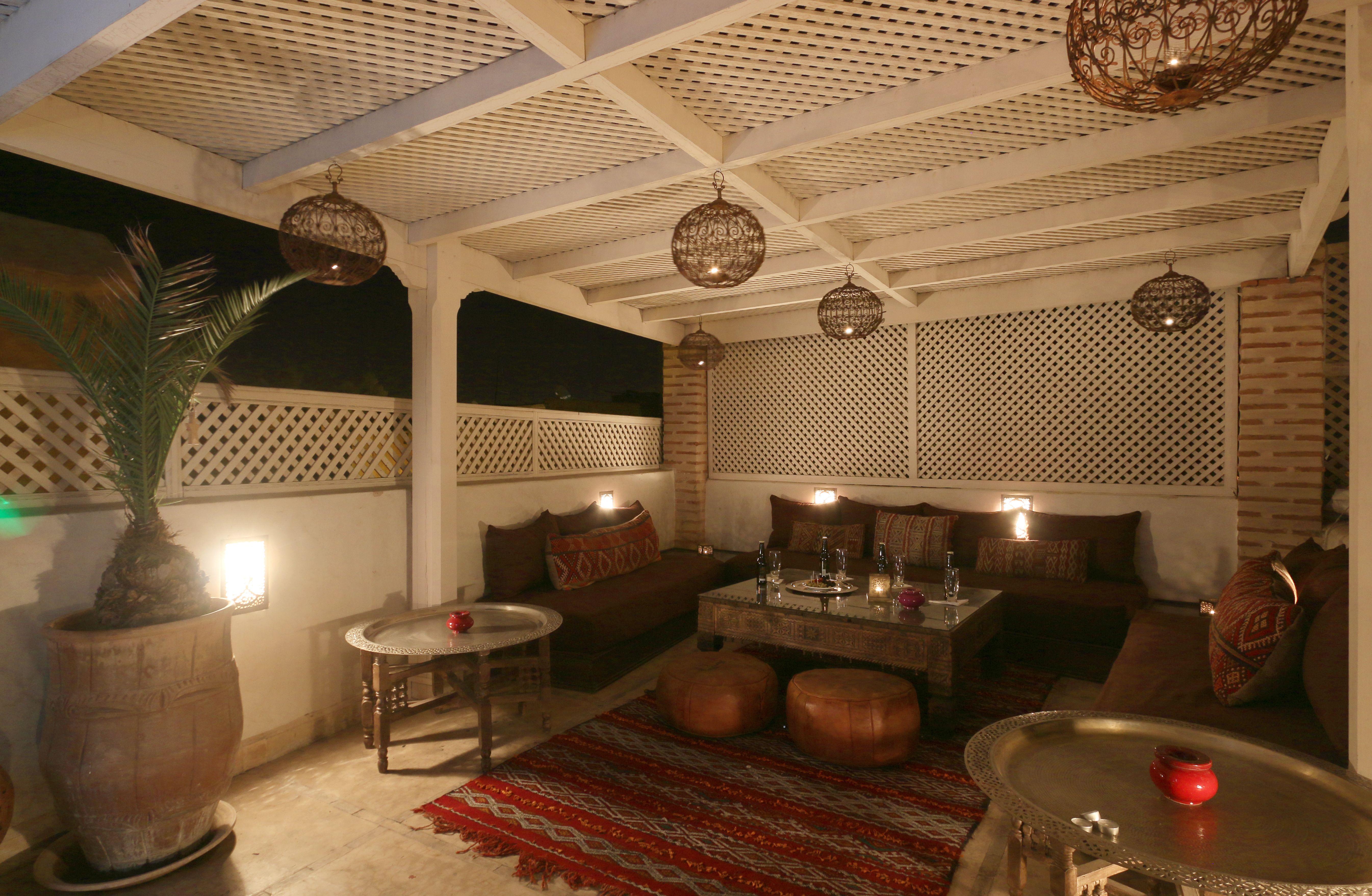 Casa de 5 habitaciones con balcón