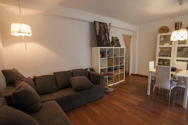 Property for 6 guests in El perello