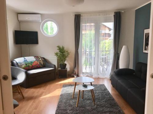 Flat in Hévíz with 1 room
