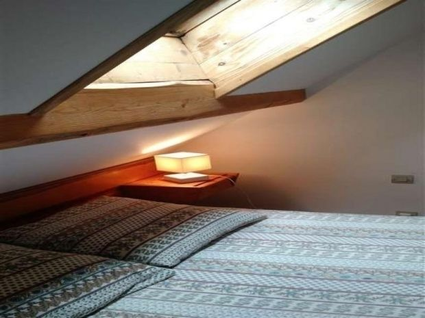 Panorámica residencia de 30 m²